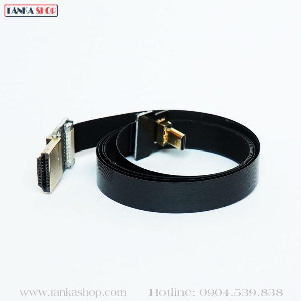 Cáp chuyển đổi Micro HDMI sang HDMI JSJ A1D3