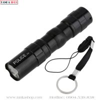 Đèn pin Police 3W mini siêu sáng
