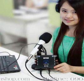 Driver sound card xox