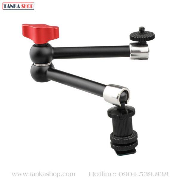 Khớp nối đa năng cho máy ảnh Magic Arm 11 inch
