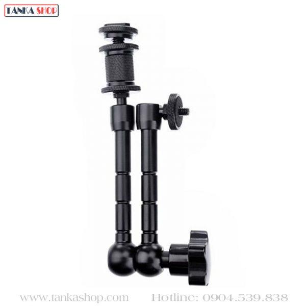 Khớp nối tay khuỷu cho gimbal máy ảnh Magic Arm 11 inch
