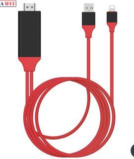 Cáp chuyển Lightning sang HDMI cho iPhone iPad
