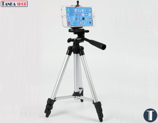 Chân máy ảnh tripod Enze Tripod ET-3110