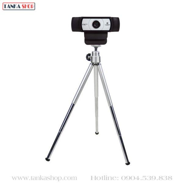 Chân đế webcam