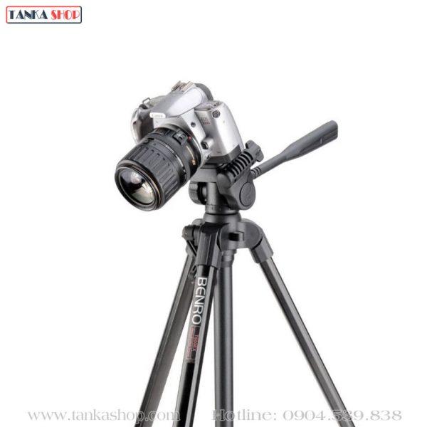 Chân máy ảnh cũ Benro T660EX