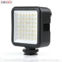 Đèn led quay phim cho điện thoại W49